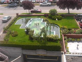 Photo 4: 703 630 Montreal St in VICTORIA: Vi James Bay Condo for sale (Victoria)  : MLS®# 505930