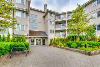 "Photo 2: 111 19366 65 Avenue in Surrey: Clayton Condo for sale in ""Liberty"" (Cloverdale)  : MLS®# R2285296"
