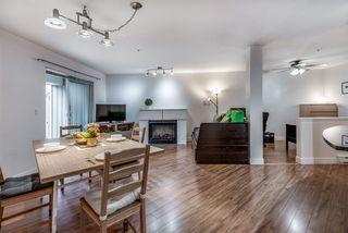 "Photo 9: 111 19366 65 Avenue in Surrey: Clayton Condo for sale in ""Liberty"" (Cloverdale)  : MLS®# R2285296"