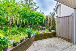 "Photo 10: 111 19366 65 Avenue in Surrey: Clayton Condo for sale in ""Liberty"" (Cloverdale)  : MLS®# R2285296"