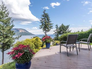 Photo 31: 209 Marine Dr in COBBLE HILL: ML Cobble Hill House for sale (Malahat & Area)  : MLS®# 792406