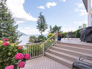 Photo 29: 209 Marine Dr in COBBLE HILL: ML Cobble Hill House for sale (Malahat & Area)  : MLS®# 792406