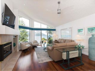 Photo 11: 209 Marine Dr in COBBLE HILL: ML Cobble Hill House for sale (Malahat & Area)  : MLS®# 792406