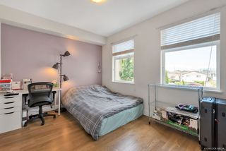 "Photo 10: 8 3993 CHATHAM Street in Richmond: Steveston Village Townhouse for sale in ""Steveson Views"" : MLS®# R2291962"
