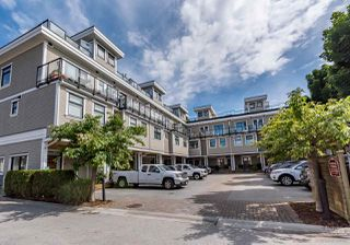 "Photo 2: 8 3993 CHATHAM Street in Richmond: Steveston Village Townhouse for sale in ""Steveson Views"" : MLS®# R2291962"