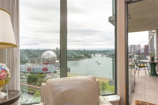"Photo 6: 1501 1088 QUEBEC Street in Vancouver: Mount Pleasant VE Condo for sale in ""THE VICEROY"" (Vancouver East)  : MLS®# R2293774"