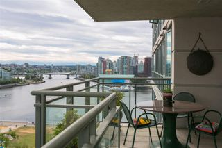 "Photo 11: 1501 1088 QUEBEC Street in Vancouver: Mount Pleasant VE Condo for sale in ""THE VICEROY"" (Vancouver East)  : MLS®# R2293774"