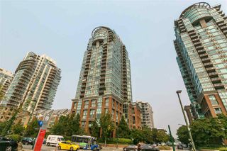 "Photo 7: 1501 1088 QUEBEC Street in Vancouver: Mount Pleasant VE Condo for sale in ""THE VICEROY"" (Vancouver East)  : MLS®# R2293774"