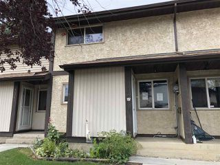 Main Photo: 14065 30 Street in Edmonton: Zone 35 Townhouse for sale : MLS®# E4124947