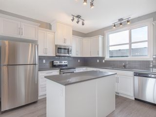 Photo 6: 56 SKYVIEW Circle NE in Calgary: Skyview Ranch Row/Townhouse for sale : MLS®# C4201040
