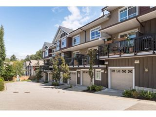 "Photo 20: 72 2979 156 Street in Surrey: Grandview Surrey Townhouse for sale in ""Enclave"" (South Surrey White Rock)  : MLS®# R2301129"