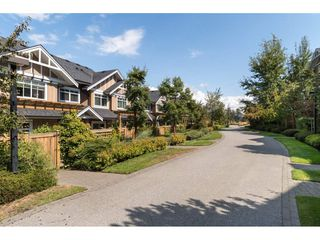 "Photo 19: 72 2979 156 Street in Surrey: Grandview Surrey Townhouse for sale in ""Enclave"" (South Surrey White Rock)  : MLS®# R2301129"