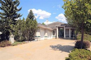 Main Photo: 10 OUTLOOK Place: St. Albert House for sale : MLS®# E4131385