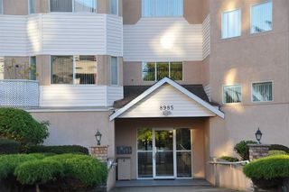 "Main Photo: 202 8985 MARY Street in Chilliwack: Chilliwack W Young-Well Condo for sale in ""Carrington Court"" : MLS®# R2316982"