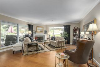 "Main Photo: 110 3670 BANFF Court in North Vancouver: Northlands Condo for sale in ""PARKGATE MANOR"" : MLS®# R2319871"