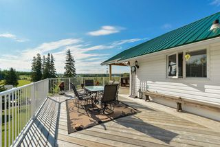 Photo 11: 6009 Highway 633: Rural Lac Ste. Anne County House for sale : MLS®# E4135311