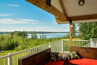 Photo 4: 6009 Highway 633: Rural Lac Ste. Anne County House for sale : MLS®# E4135311