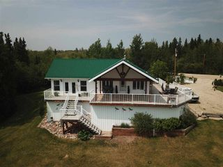 Photo 6: 6009 Highway 633: Rural Lac Ste. Anne County House for sale : MLS®# E4135311