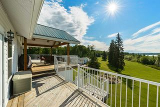 Photo 9: 6009 Highway 633: Rural Lac Ste. Anne County House for sale : MLS®# E4135311