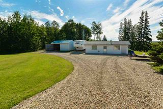 Photo 25: 6009 Highway 633: Rural Lac Ste. Anne County House for sale : MLS®# E4135311