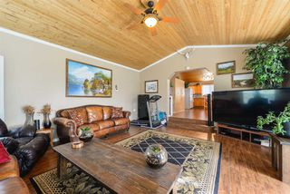 Photo 19: 6009 Highway 633: Rural Lac Ste. Anne County House for sale : MLS®# E4135311