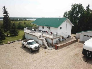 Photo 29: 6009 Highway 633: Rural Lac Ste. Anne County House for sale : MLS®# E4135311