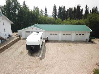 Photo 26: 6009 Highway 633: Rural Lac Ste. Anne County House for sale : MLS®# E4135311
