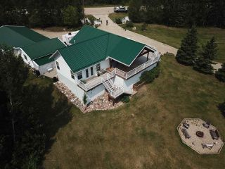 Photo 30: 6009 Highway 633: Rural Lac Ste. Anne County House for sale : MLS®# E4135311