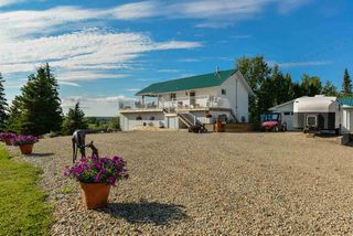 Photo 22: 6009 Highway 633: Rural Lac Ste. Anne County House for sale : MLS®# E4135311