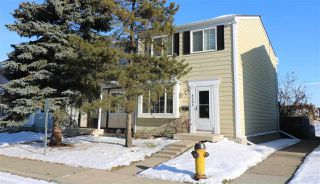 Main Photo: 8003 178 Street in Edmonton: Zone 20 Townhouse for sale : MLS®# E4135412