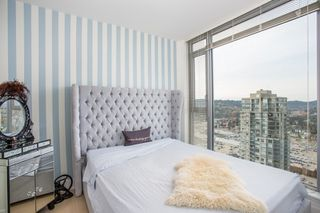 """Photo 10: 3903 1188 PINETREE Way in Coquitlam: North Coquitlam Condo for sale in """"M3"""" : MLS®# R2322872"""