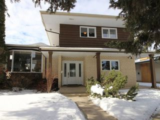Main Photo: 4720 143 Street in Edmonton: Zone 14 House for sale : MLS®# E4137161