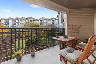 "Main Photo: 204 19673 MEADOW GARDENS WAY in Pitt Meadows: North Meadows PI Condo for sale in ""THE FAIRWAYS"" : MLS®# R2326170"