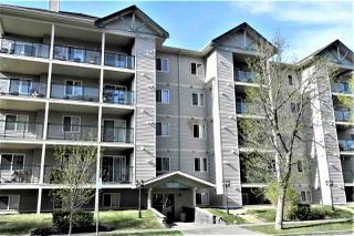 Main Photo: 302 4806 48 Avenue: Leduc Condo for sale : MLS®# E4138723