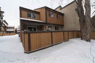 Main Photo: 7227 180 Street in Edmonton: Zone 20 Townhouse for sale : MLS®# E4139418