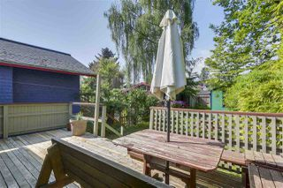 Photo 16: 418 E 11TH Street in North Vancouver: Central Lonsdale House for sale : MLS®# R2331151