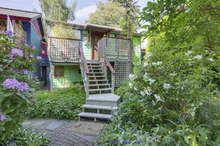 Main Photo: 418 E 11TH Street in North Vancouver: Central Lonsdale House for sale : MLS®# R2331151