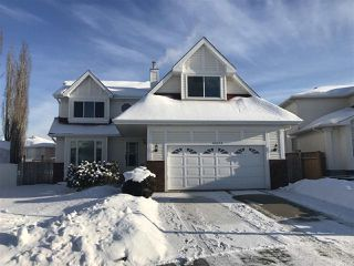 Main Photo: 15539 70 Street in Edmonton: Zone 28 House for sale : MLS®# E4139932