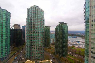 Photo 8: 1902 1238 MELVILLE Street in Vancouver: Coal Harbour Condo for sale (Vancouver West)  : MLS®# R2331748