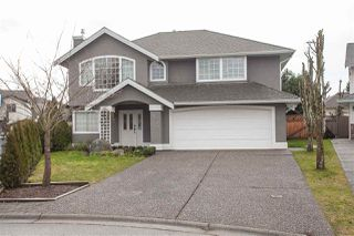 "Main Photo: 35298 BELANGER Drive in Abbotsford: Abbotsford East House for sale in ""Sandy Hill"" : MLS®# R2334473"