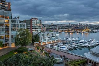 """Main Photo: 506 1008 BEACH Avenue in Vancouver: Yaletown Condo for sale in """"1000 Beach"""" (Vancouver West)  : MLS®# R2337750"""