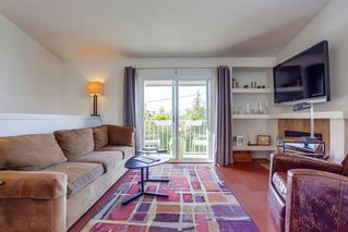 Photo 4: UNIVERSITY HEIGHTS Townhome for sale : 2 bedrooms : 1424 MADISON AVE in San Diego