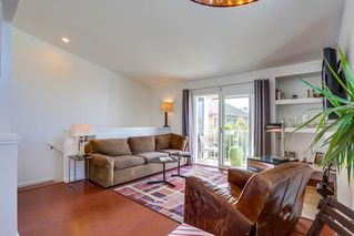 Photo 5: UNIVERSITY HEIGHTS Townhome for sale : 2 bedrooms : 1424 MADISON AVE in San Diego