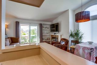 Photo 15: UNIVERSITY HEIGHTS Townhome for sale : 2 bedrooms : 1424 MADISON AVE in San Diego