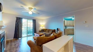 "Photo 4: 202 5830 176A Street in Surrey: Cloverdale BC Condo for sale in ""Clover Court"" (Cloverdale)  : MLS®# R2338626"