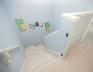 Photo 11: 8 13403 Cumberland Road in Edmonton: Zone 27 House Half Duplex for sale : MLS®# E4143411