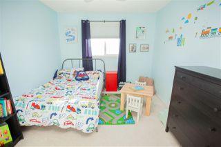 Photo 18: 8 13403 Cumberland Road in Edmonton: Zone 27 House Half Duplex for sale : MLS®# E4143411
