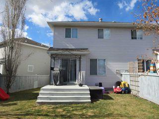 Photo 27: 8 13403 Cumberland Road in Edmonton: Zone 27 House Half Duplex for sale : MLS®# E4143411