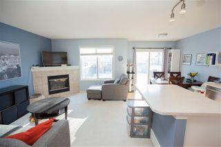 Photo 5: 8 13403 Cumberland Road in Edmonton: Zone 27 House Half Duplex for sale : MLS®# E4143411