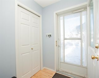 Photo 3: 8 13403 Cumberland Road in Edmonton: Zone 27 House Half Duplex for sale : MLS®# E4143411